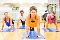Go M.A.D. Fitness Group Classes