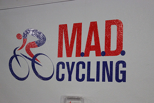 M.A.D. Cycling Picture